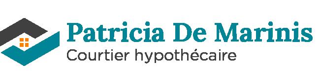Patricia De Marinis – Courtier hypothécaire